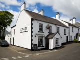 Mcbrides Pub  Cushendun  County Antrim  Ireland