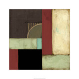 Loft Abstract I
