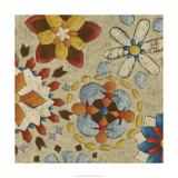 Rustic Mosaic II