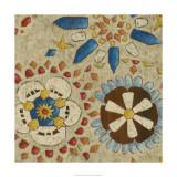 Rustic Mosaic IV
