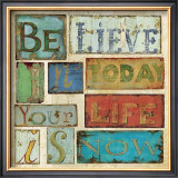 Believe and Hope I