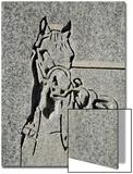 North America  Nevada  White Pine County  Lund  Lund Cemetery  Headstone Detail