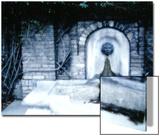 Lionhead Fountain