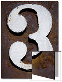 Nevada  White Pine County  East Ely  Nevada Northern Railway Museum  Numbers on Rail Stock
