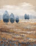 Linen Meadow I
