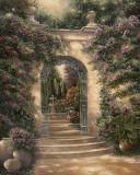 Watson's Garden I