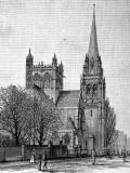 The Roman Catholic Church  Cambridge  1890