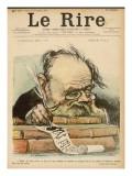 Emile Zola  French Novelist