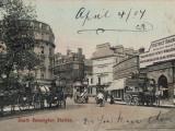 South Kensington Underground Station