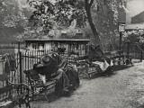 Women Vagrants Sleeping  Spitalfields  East End of London