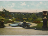Preston  Lancashire: Miller Park