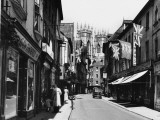 Petergate  York