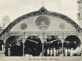 Percival Market  Gujarat  India