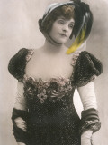 Gabrielle Rejane French Actress