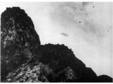 Flying Saucer Photographed over Trindade Island  Brazil