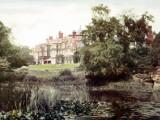 Sandringham House  Norfolk  1935