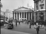 Royal Exchange 1950s