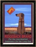 Ridgeback Brand