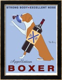 Appellation Boxer