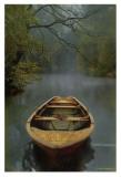 The Old Lake Reproduction d'art par Carlos Casamayor