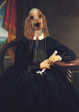 Ancestral Canines IV