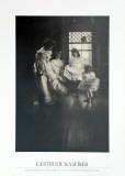 Dancing School  c1905