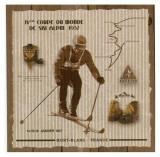 Iveme Coupe du Monde de Ski Alpin