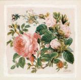 Buisson de Roses I