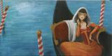 Princesse Sorenza Reproduction d'art par Misstigri