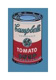 Boîte de soupe Campbell's, 1965 Giclée par Andy Warhol
