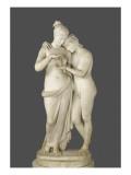 L'Amour et Psyché dit aussi Vénus et Adonis