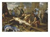 Le crucifiement