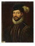 Gabriel de Lorges  comte de Montgomery (1530-1574)