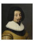 François de l'Aubépine  marquis d'Hauterive