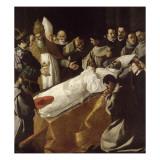 Funérailles de saint Bonaventure