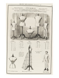 Album illustré de l'Almanach Didot-Bottin : Fabrique Stockman
