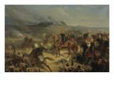 Bataille de Solférino  24 juin 1859
