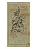 Jeanne d'Arc (projet de statue équestre)