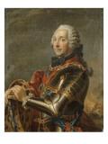 Louis-Charles-Auguste Fouquet  maréchal-duc de Belle-Isle (1684-1761)