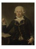 Louis Antoine (1729-1811)  comte de Bougainville