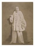 Pierrot riant