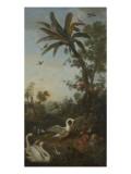 Paysages avec animaux