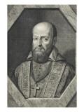 Portrait de saint François de Sales