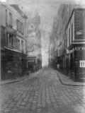 Rue des Canettes (de la rue du Four)  VIeme arrondissement de Paris