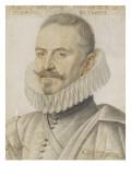 Portrait du marquis de Mirabel