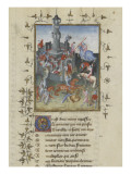 The Book of Changing Fortune by Christine De Pisan