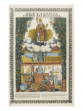Saint Arnould  patron des brasseurs