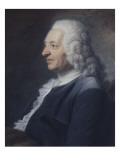 Portrait présumé du Président Herraut