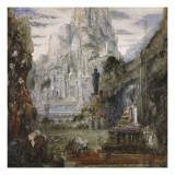 Triomphe d'Alexandre le Grand
