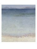 Les îles d'Or, îles d'Hyères (Var) Giclée par Henri Edmond Cross